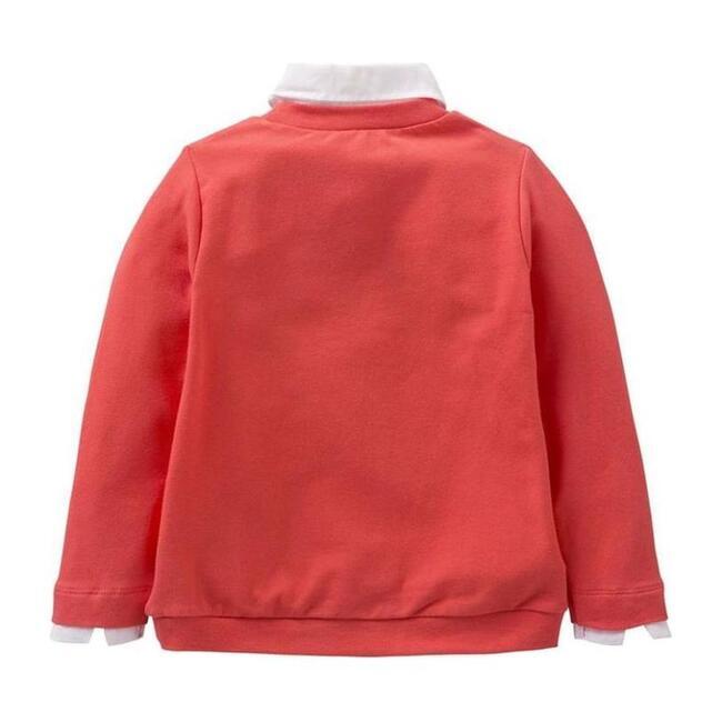 Hiltje Sweater, Orange