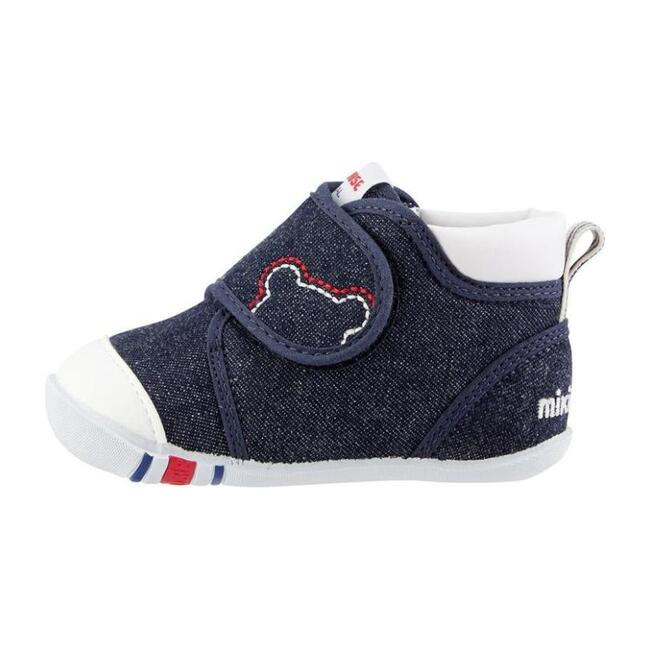 Baby Shoes, Navy
