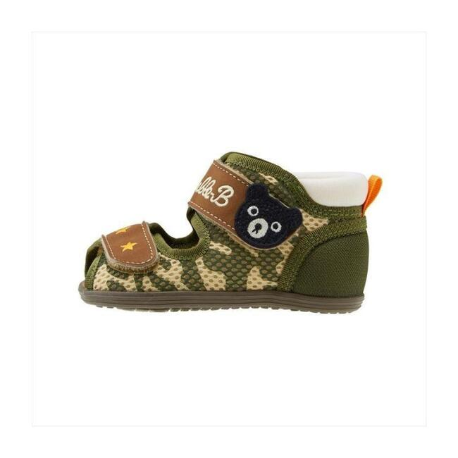 Baby Sandals, Khaki