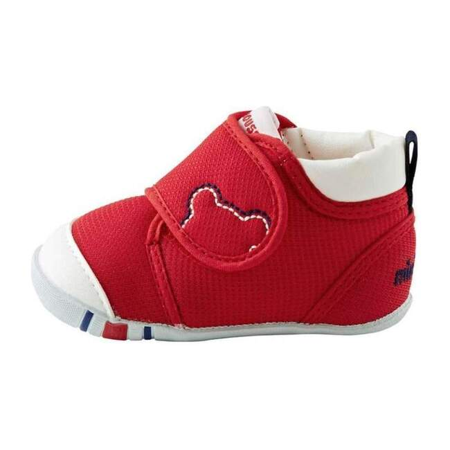 First Shoes, Red