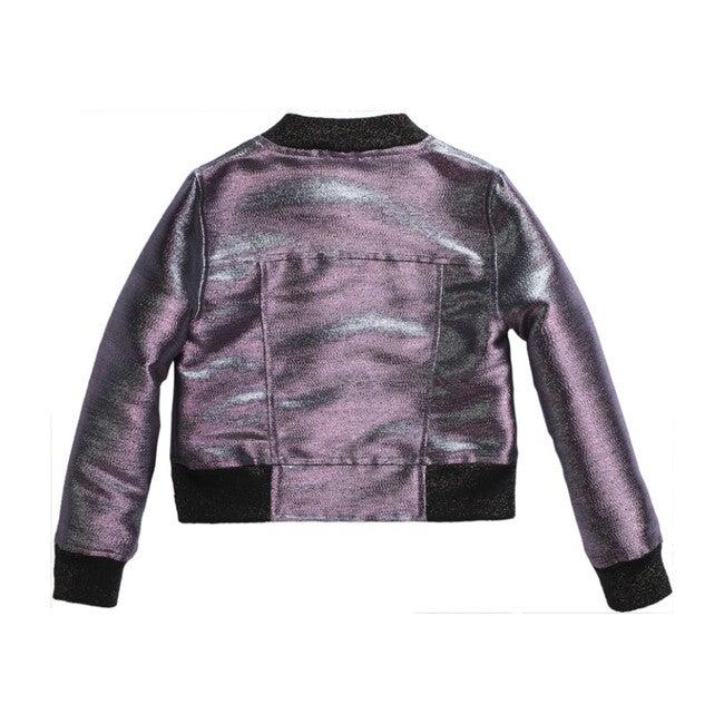 Twilight Jacket, Purple