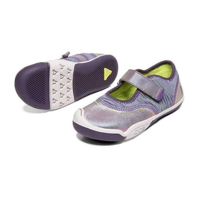Emme Cosmic Wave Shoe, Purple