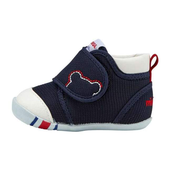 Baby Boy Shoes, Navy