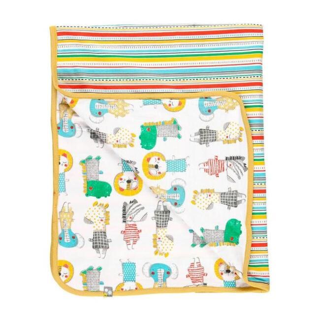 Print Blanket, Multi