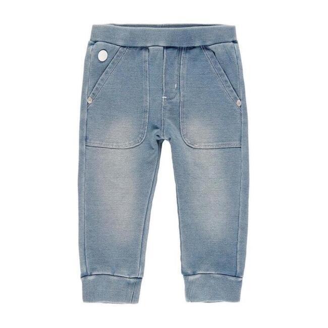 Fleece Pants, Bleach