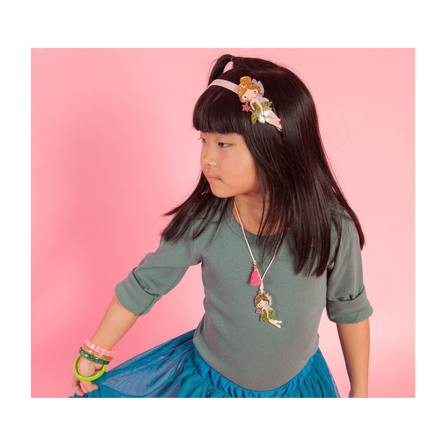 Fairy Headband, Gold