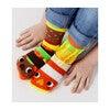 Burger & Fries, Mismatched Socks Set - Socks - 2