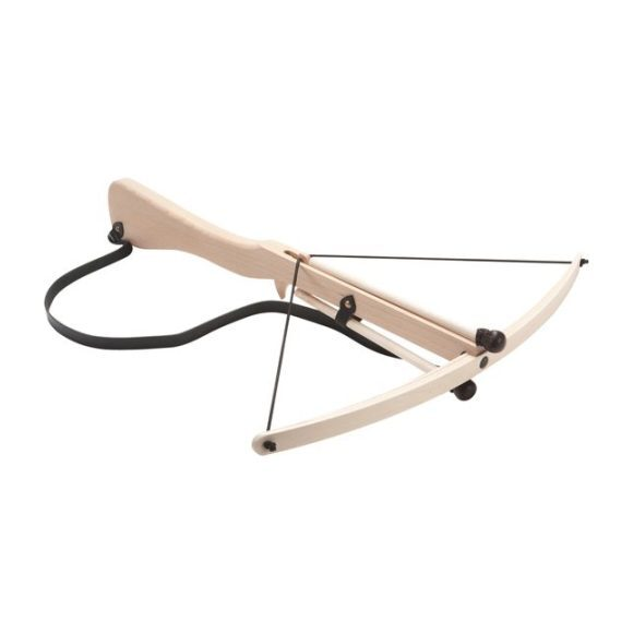 Crossbow & Arrow Set, Natural