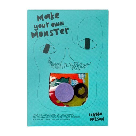 Make Your Own Monster Kit