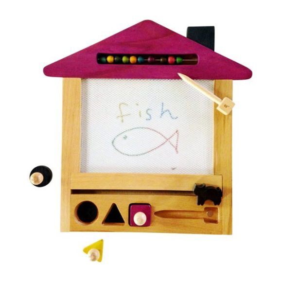 Oekaki Drawing House