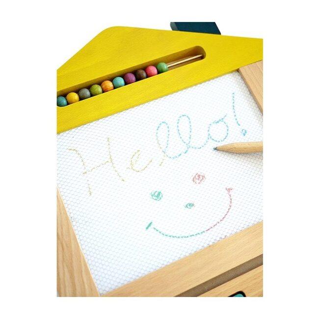 Oekaki Dog House Drawing Board