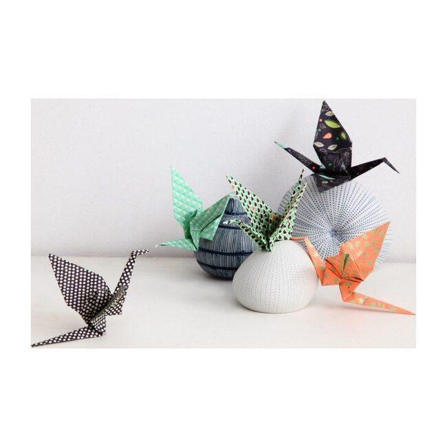 Origami Kit, Pinks