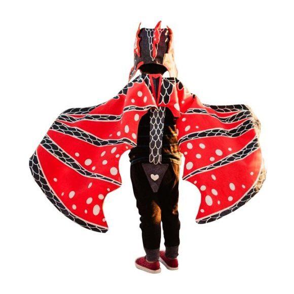 Lava Dragon Costume Set