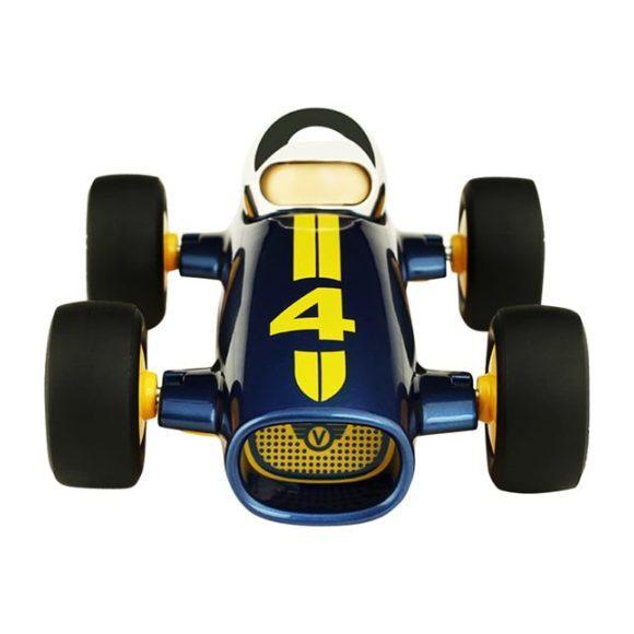 Verve Malibu Racecar, Blue