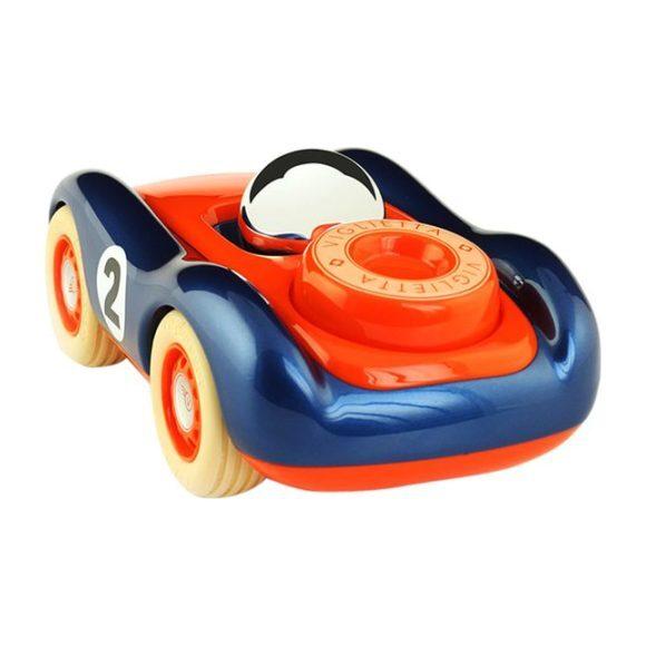 Verve Viglietta Racecar, Blue