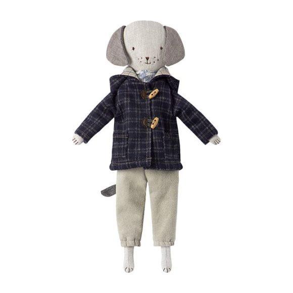 Best Friends Duffel Doll Coat
