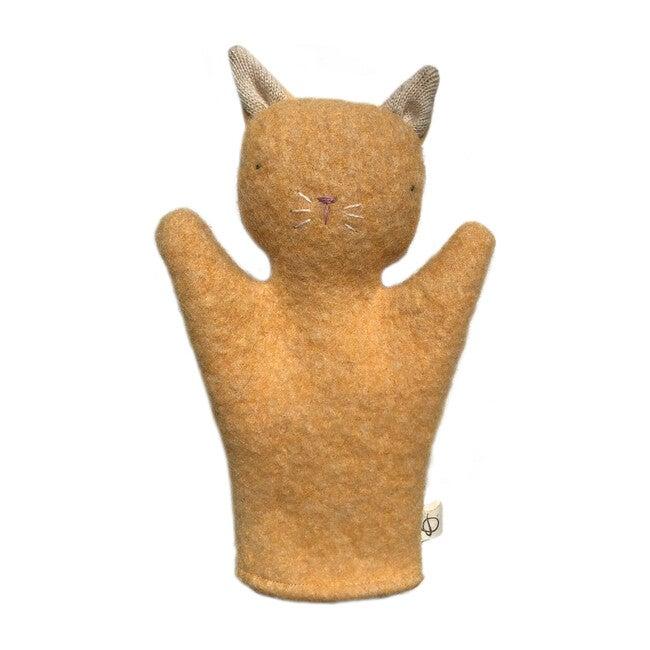 Kitty Hand Puppet - Play Kits - 1