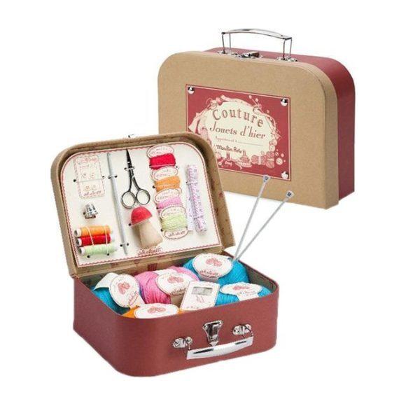 Real Sewing Kit