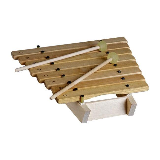 7-Tone Pentatonic Xylophone