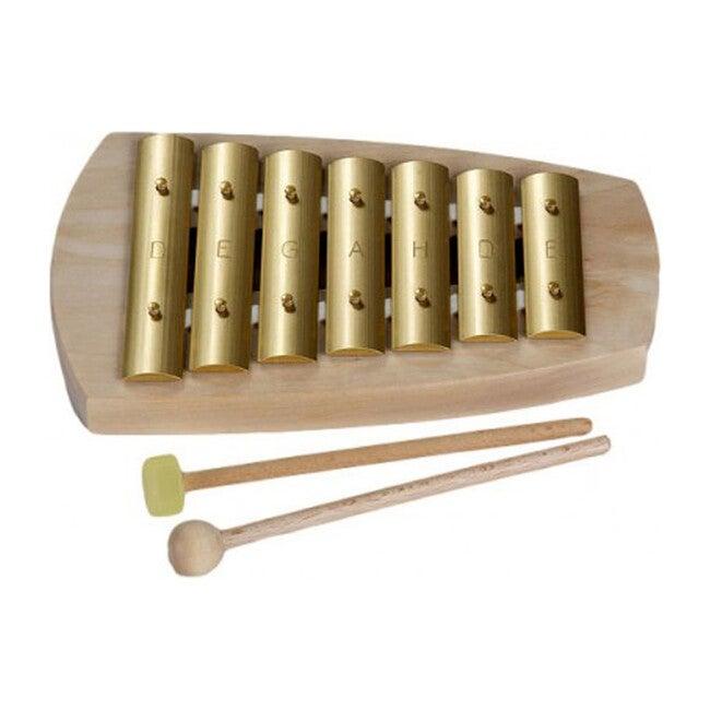 7-Tone Pentatonic Glockenspiel