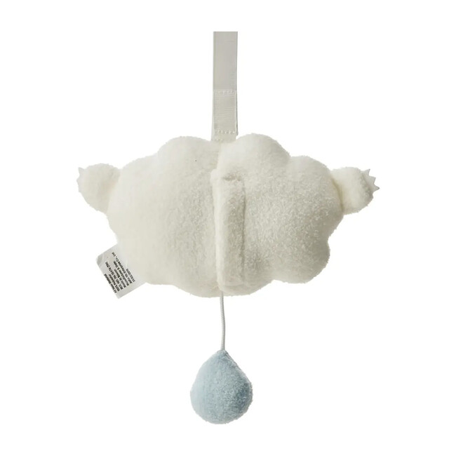 Ricehush Cloud Musical Toy
