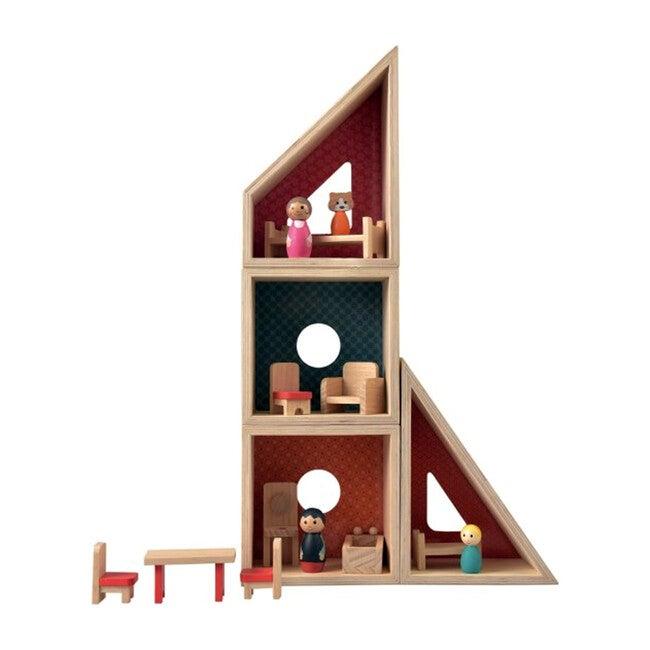 Modular Doll House