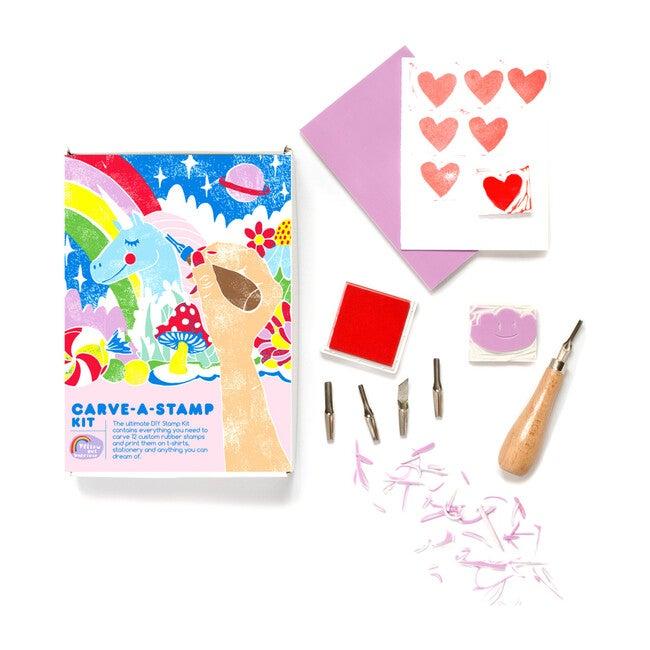 Carve-A-Stamp Kit