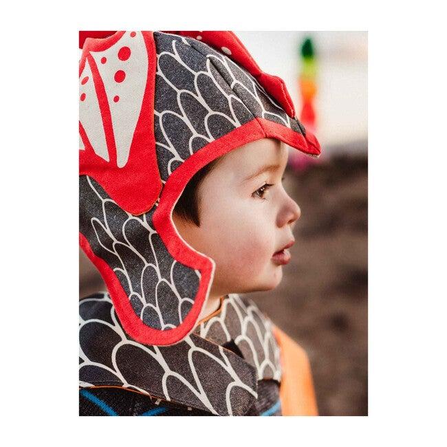Lava Dragon Hat