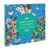 Atlas Sticker Poster - Arts & Crafts - 1 - thumbnail
