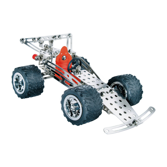 Race Car Construction Set - Transportation - 1