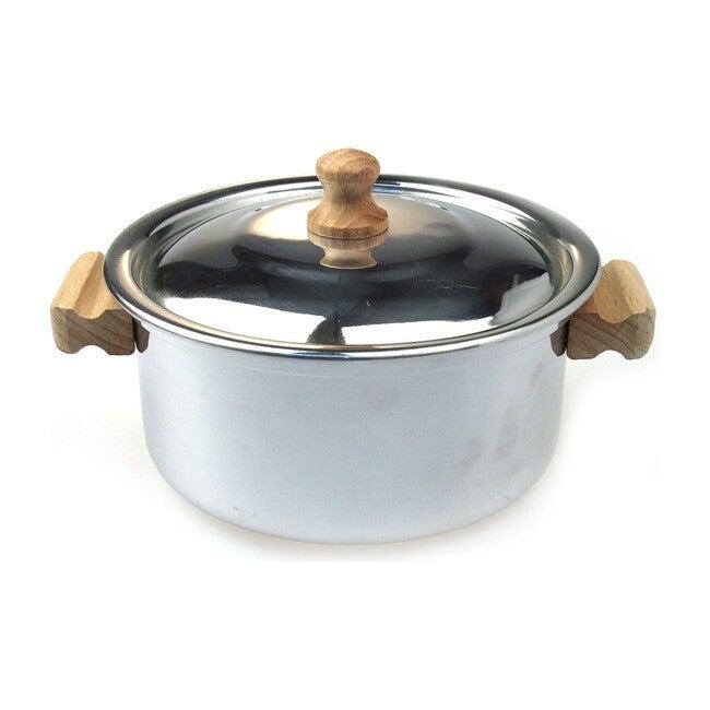 Aluminum Pot with Lid