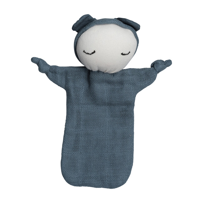 Cuddle Doll, Blue Spruce