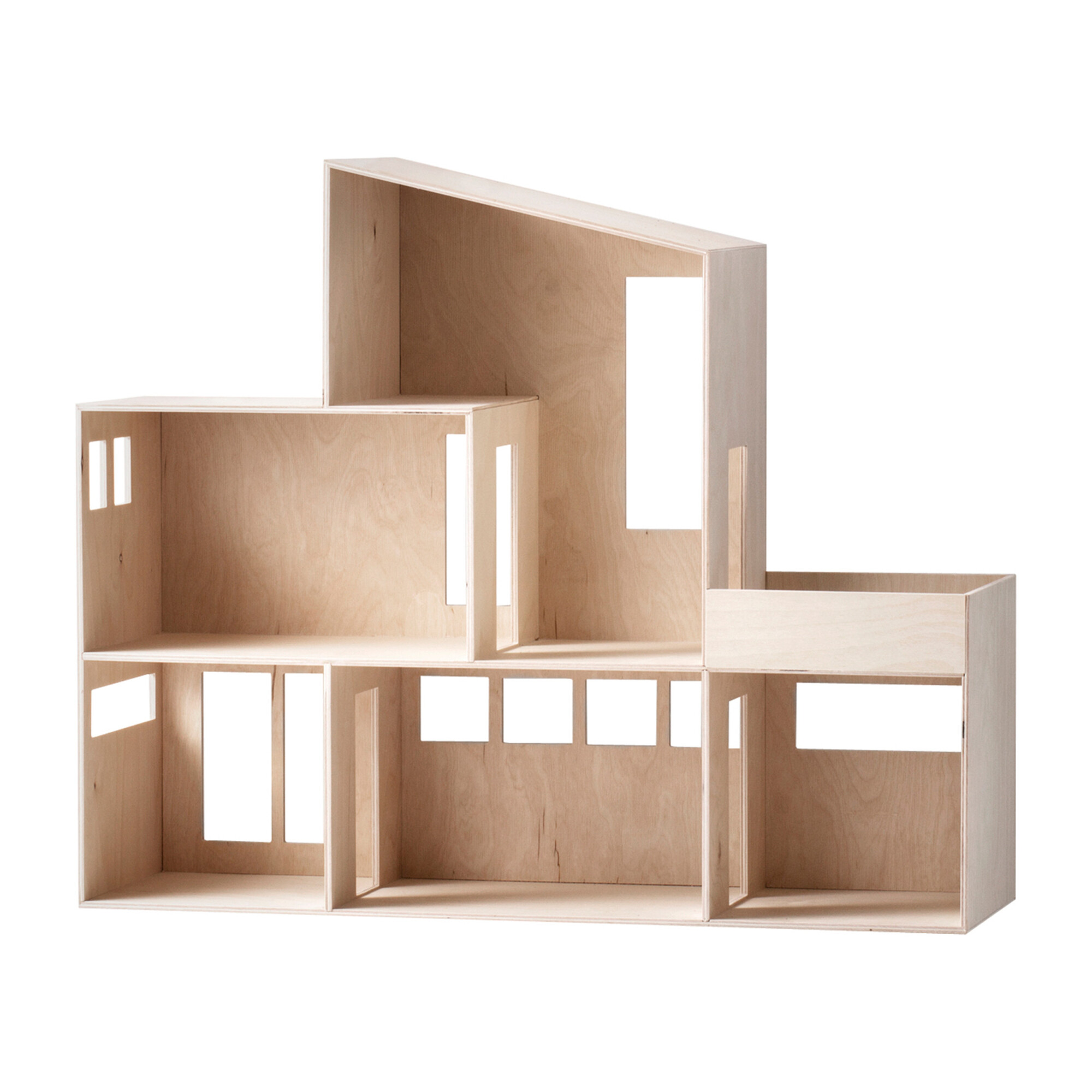 Funkis Dolll House