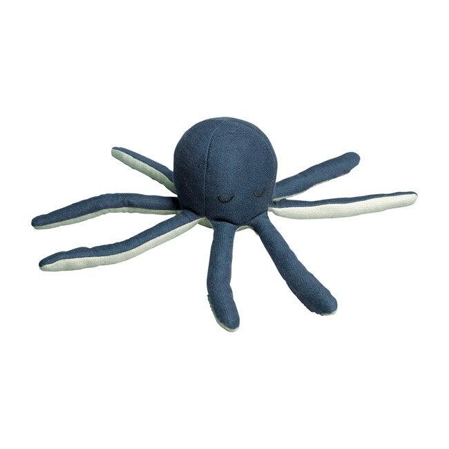 Octopus Rattle, Spruce + Beachgrass