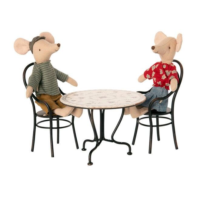 Mini Dining Table Set