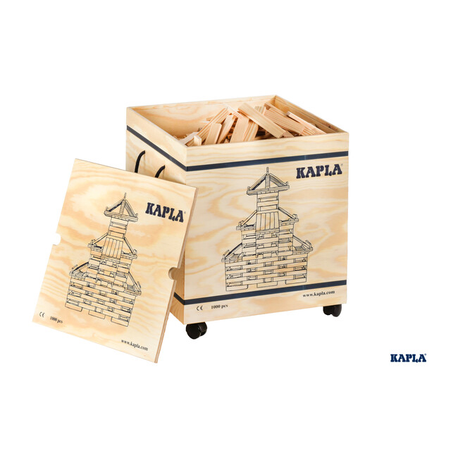 Kapla 1000 Pack