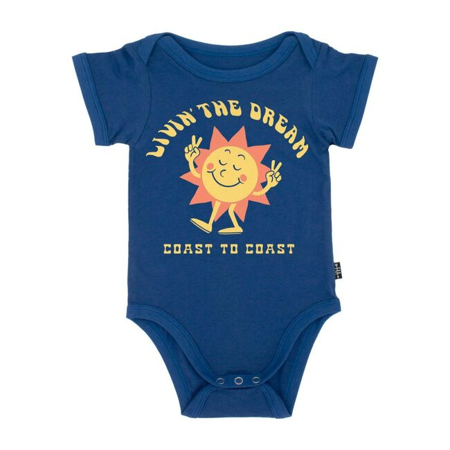 Livin' The Dream One Piece, Navy