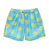 Lemon Slice Volley Board Short - Swim Trunks - 1 - thumbnail