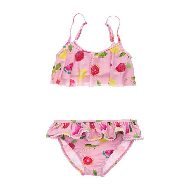 Fruit Fiesta Flounce Bikini