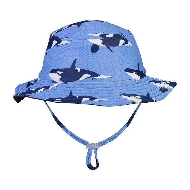 Orca Ocean Reversible Bucket Hat