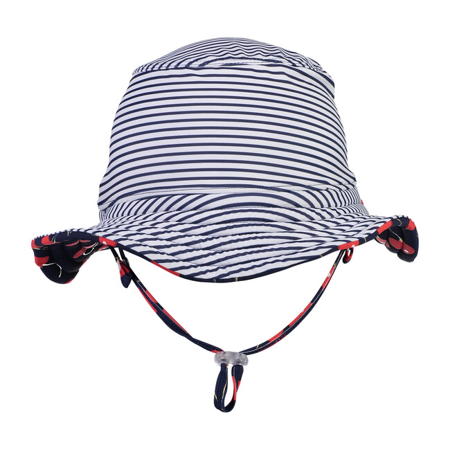 Ma Cheri Reversible Bucket Hat