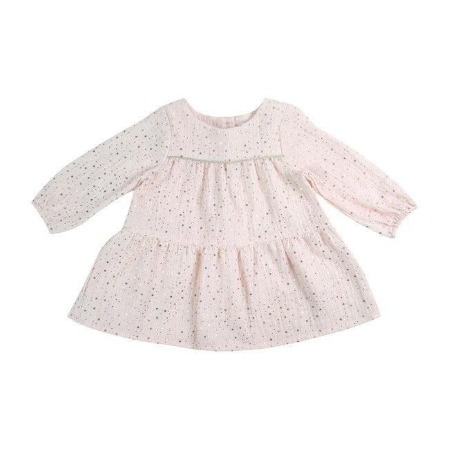 Stardust Pink Dress