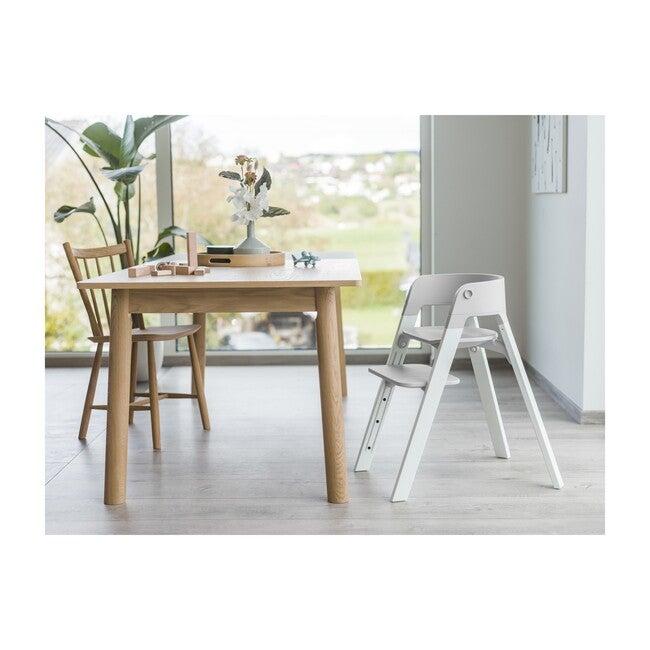 Stokke® Steps™ Chair, Hazy Grey