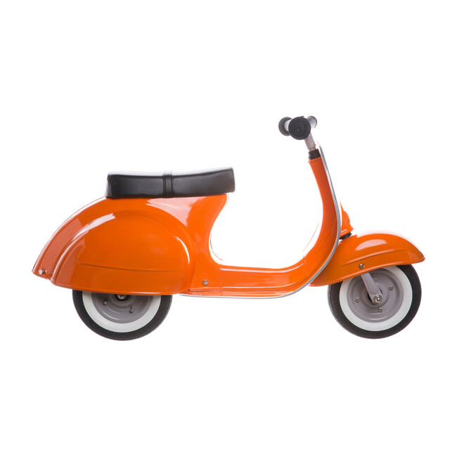 PRIMO Ride On Toy Classic, Orange