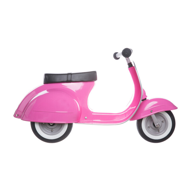 PRIMO Ride On Toy Classic, Pink - Ride-On - 1
