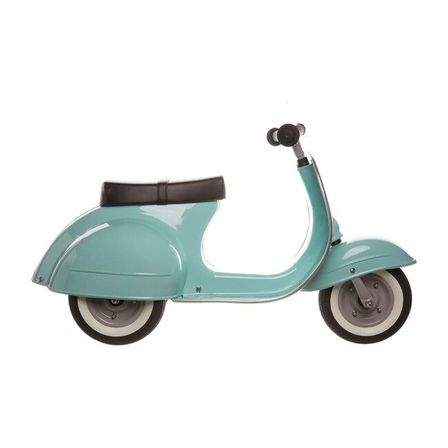 PRIMO Ride On Toy Classic, Mint - Ride-On - 1