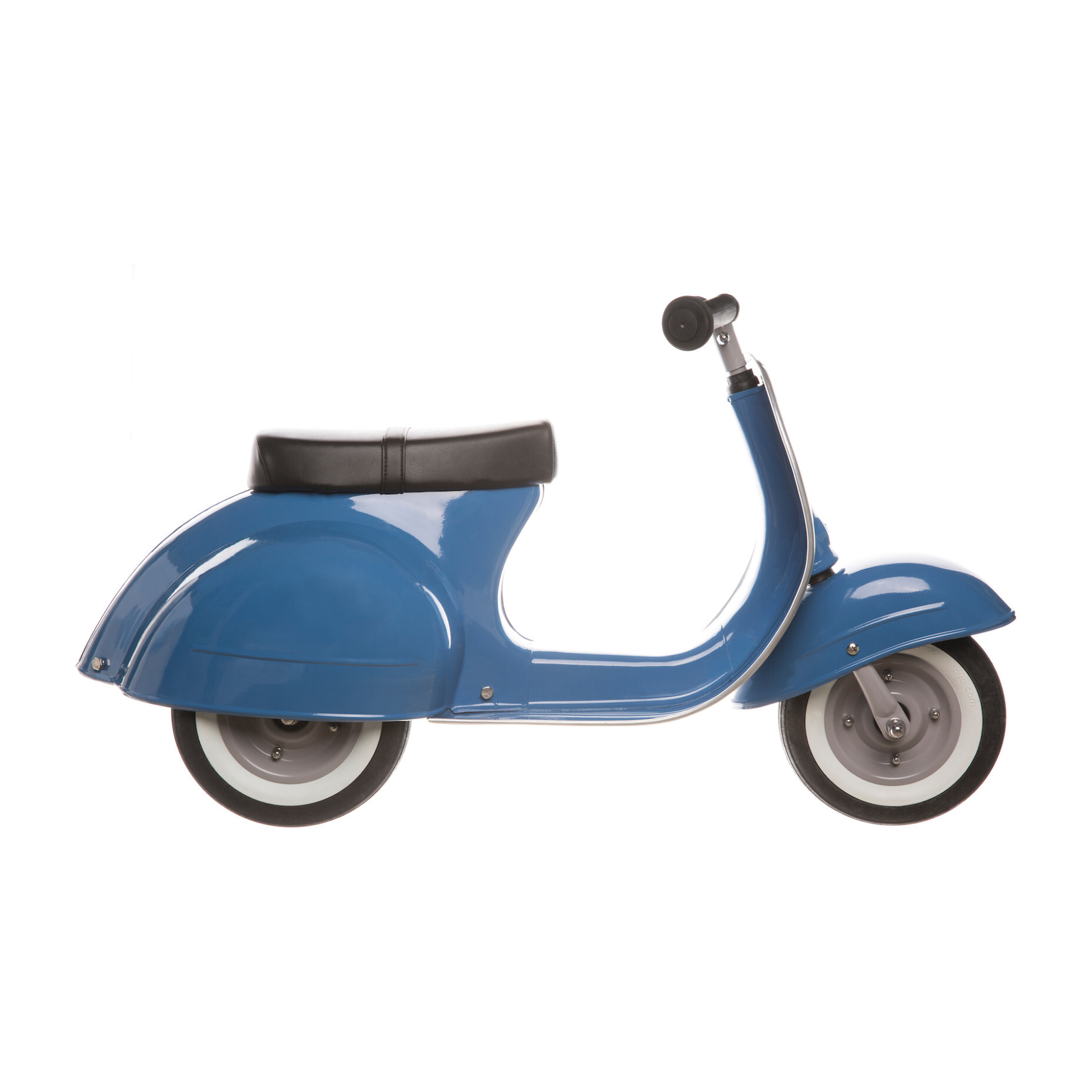 PRIMO Ride On Toy Classic, Blue