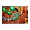 Green Kids Pajamas, Jingle Bell Rock - Pajamas - 3
