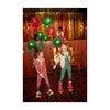 Green Kids Pajamas, Jingle Bell Rock - Pajamas - 4