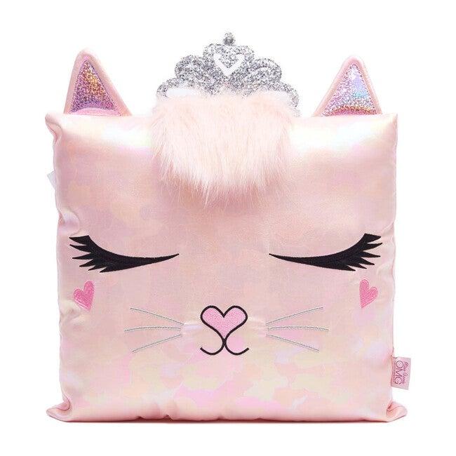 Miss Bella Kitty Pillow